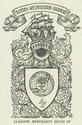 Merchants' House Coat of Arms