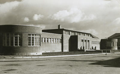 Knightswood Community Centre