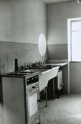 1952 Kitchen