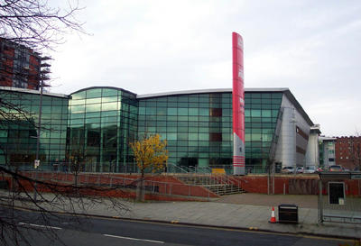 Daily Record Building