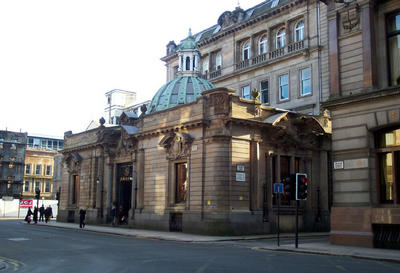 Glasgow Savings Bank