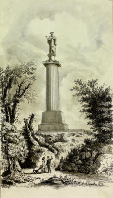 The Knox Monument