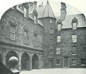 Old College Outer Court