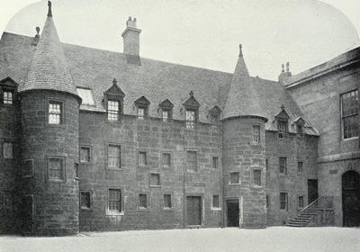 Old College
