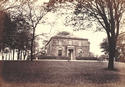Bellahouston House