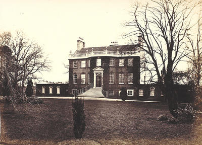 Capelrig House