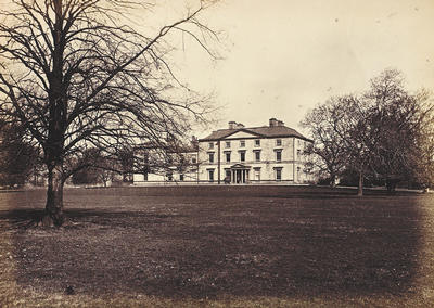 Elderslie House