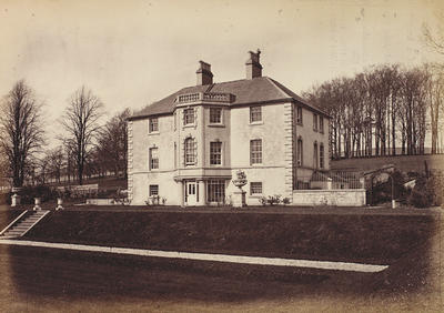 Mountblow House
