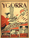 Ygorra cover