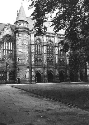 Bute Hall
