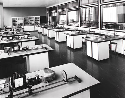 Natural Philosophy Laboratory