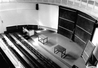 Physiology Lecture Theatre