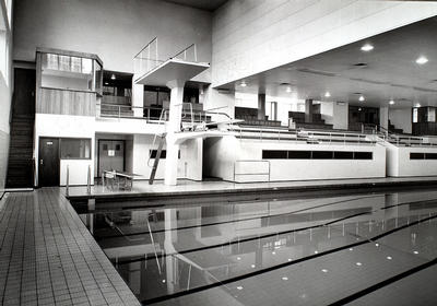 University Swimming Pool