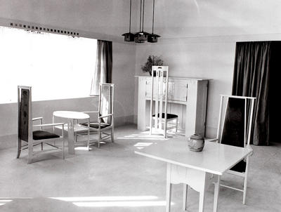 Mackintosh Drawing Room