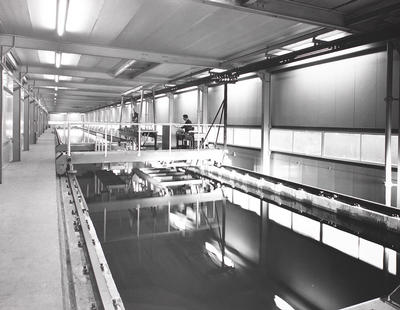 Hydrodynamics Facility