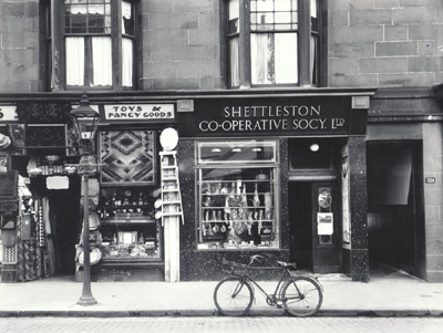 Shettleston Co-op