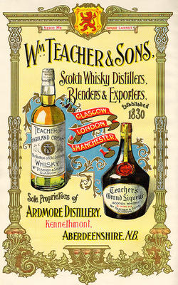 Wm. Teacher & Sons