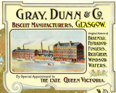 Gray, Dunn & Co