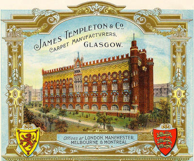 James Templeton & Co
