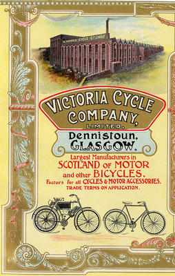 Victoria Cycle Co