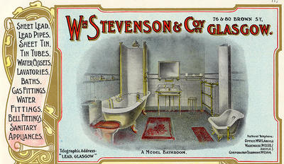 Wm Stevenson & Co