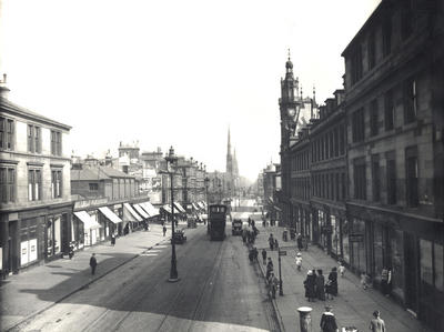 Great Western Road