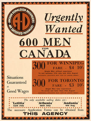 Urgently wanted