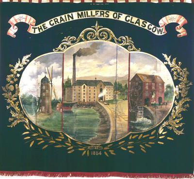 Grain Millers of Glasgow