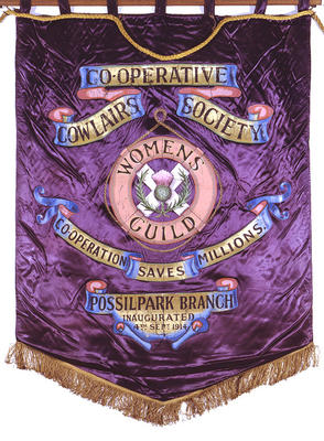 Cowlairs Women's Guild