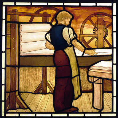 The Papermaker