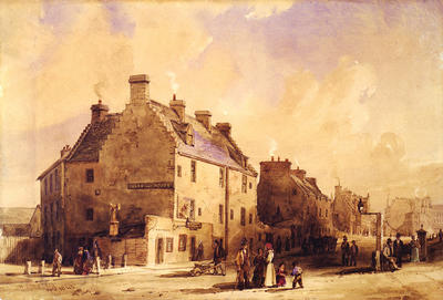 Provand's Lordship 1843
