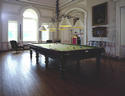 Pollok House Billiard Room