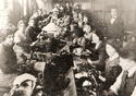 Gorbals cap-making factory