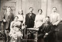The Gelfer Family, 1924