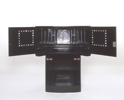 Mackintosh Writing desk
