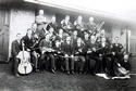 Railway Men's Band