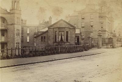 Victoria Infirmary