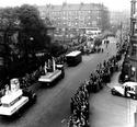 Govan Fair Procession, 1955