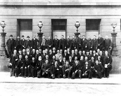 First Scottish Trades Union Congress