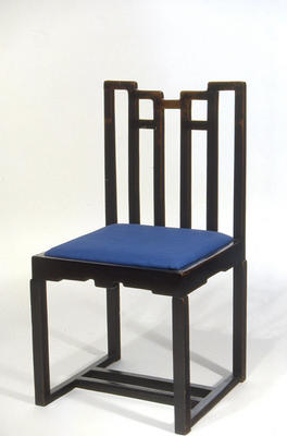 Chair for the Chinese Room