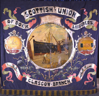 Scottish Union of Dock Labourers