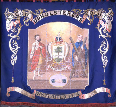Glasgow and District Upholsterers' Society