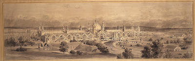 Glasgow International Exhibition 1888