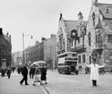 Govan Cross, 1955
