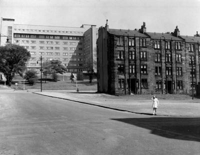 Exeter Drive, Partick