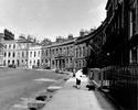 Woodside Crescent, 1955