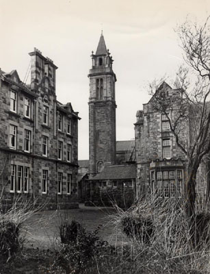 Leverndale Hospital
