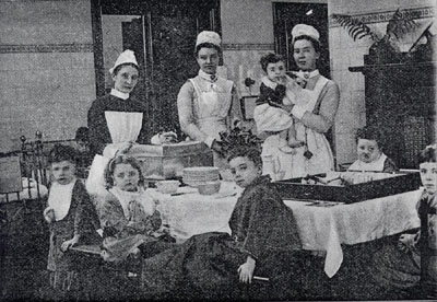 Royal Hospital for Sick Children