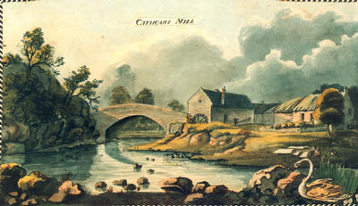 Cathcart Mill