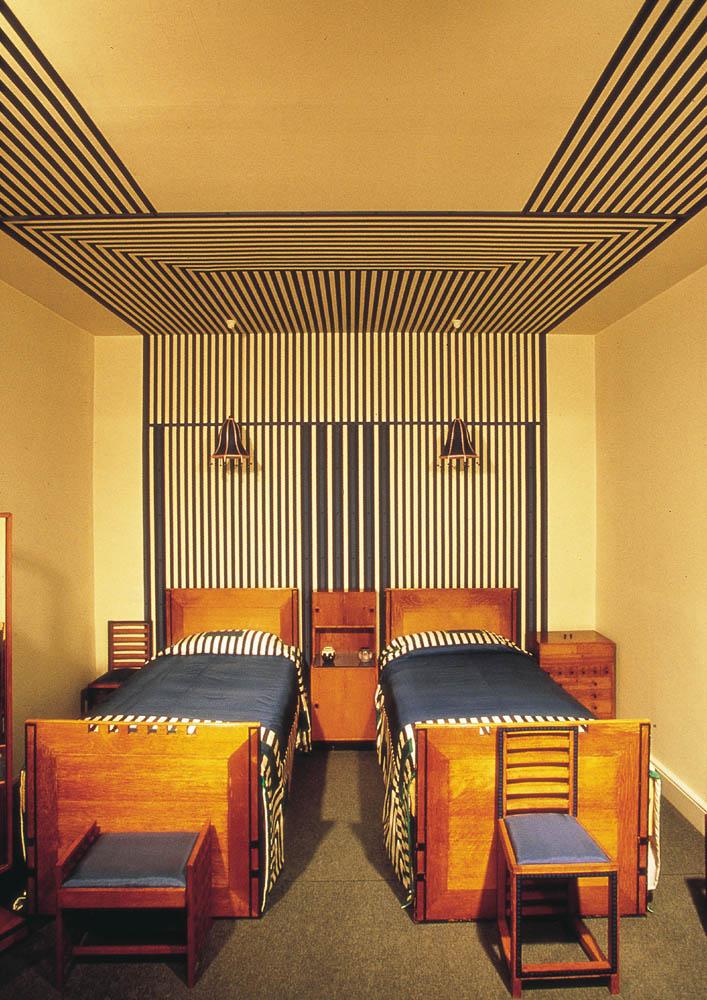 Theglasgowstory mackintosh house for Interior design glasgow